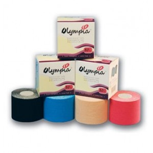 Olympia Kinesiology Tape