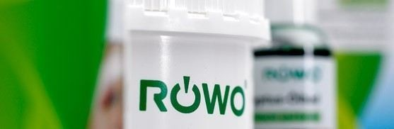 Rowo Australia and New Zealand
